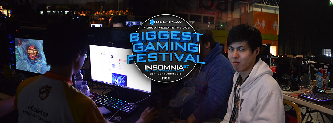 Insomnia 57: A manager's view