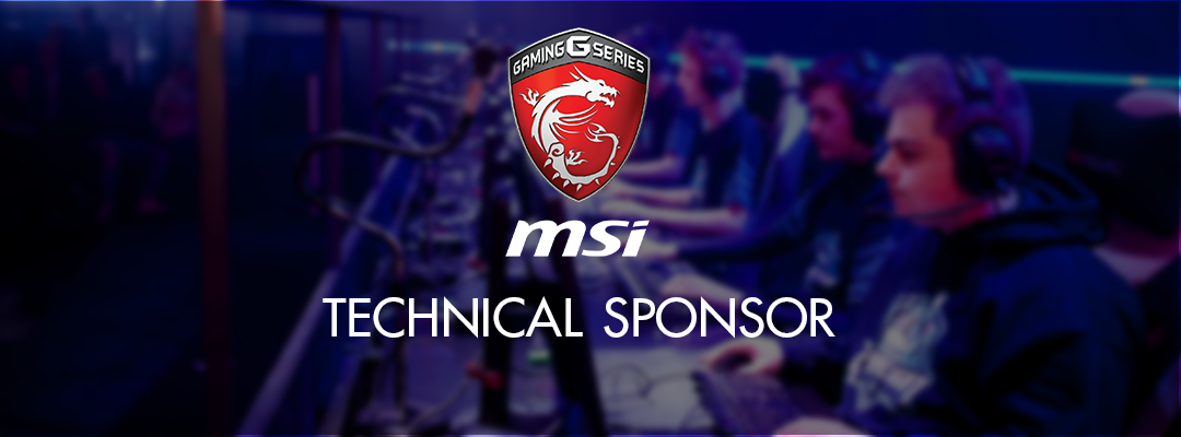 Technical Sponsorship for i58