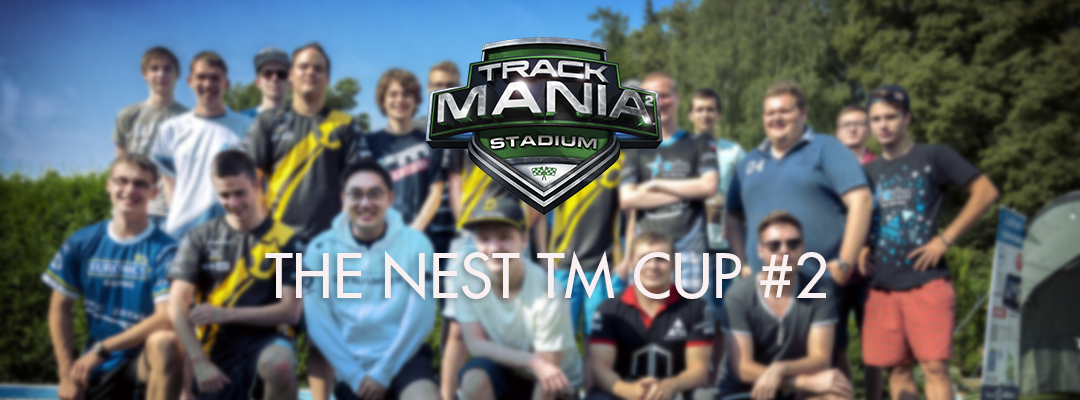 Intel The Nest 2016 Cup #2