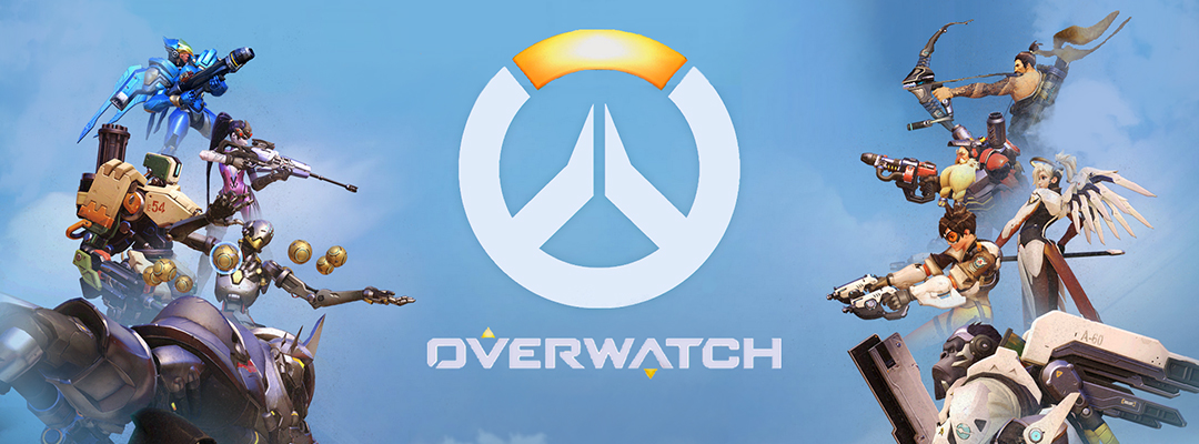 """""""aMEIzing"""" pick up for Overwatch"""